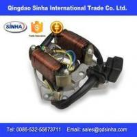 Buy cheap CD110 motorcycle magnetic coil from wholesalers