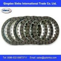 Buy cheap AZ103 CY80 clutch fiber from wholesalers