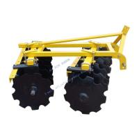 Buy cheap Disk Harrows Product name: Medium Duty Offset Disc Harrow from wholesalers
