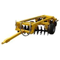 Buy cheap Disk Harrows Product name: Farm Equipment Pull Type Offset Heavy Disc Harrow from wholesalers