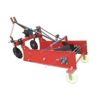 Buy cheap Potato Planter&Digger Product name: Agricultural Machinery Single Row Small Potato Digger for Sale from wholesalers