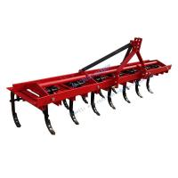 Buy cheap Cultivators Product name: Spring Tine Kuboa Tractor Cultivator from wholesalers
