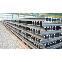 Buy cheap BS Standard Steel Rail from wholesalers