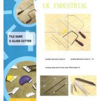 Buy cheap Tile Saws and Tile Grout Saws from wholesalers