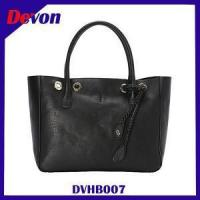 Buy cheap Devon Genuine Leather Small Tote product