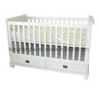 Buy cheap Product Solid Pine Cot Bed (TC8028) from wholesalers