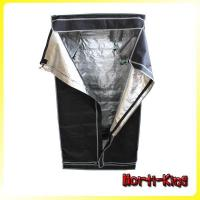 Buy cheap greenhouse vegetables growing tent in home gardens from wholesalers