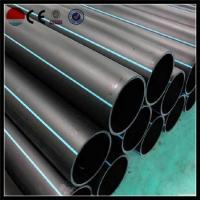 Buy cheap UHMWPE Pipe HDPE Pipe Poly Pipe HDPE Pipe Poly Pipe from wholesalers