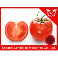 Buy cheap Natural Pigments Tomato extract lycopene powder from wholesalers