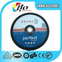 Abrasive cutting wheel,cutting wheel,Abrasive Wheel for Portable High Speed Saws