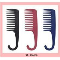 Buy cheap Plastic Shower Hanging Comb product