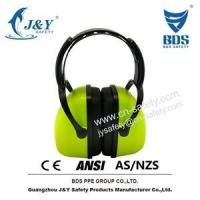 Buy cheap EM-6006 Head banded Earmuff from wholesalers