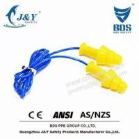 Buy cheap EC-2002C Silicone Earplugs. from wholesalers