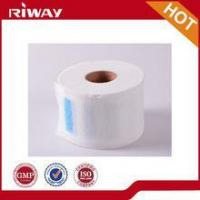 100 pcs disposable neck paper
