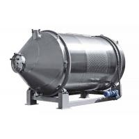 Buy cheap rotary wine fermentation tank from wholesalers