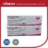 Buy cheap depilatory wax strips from wholesalers