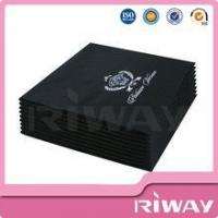 Buy cheap Best price black towel hairdressing disposable, towel in hairdressing from wholesalers