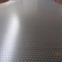 Buy cheap 18mm film faced plywood /Cheap 18mm Film faced Plywood /Black film face plywood product