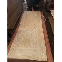 Buy cheap Trade Assurance mdf mahogany veneer skin door from wholesalers