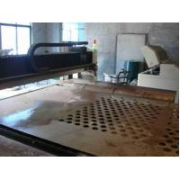 Buy cheap CNC Waterjet Cutting from wholesalers
