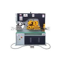 Buy cheap Punching, Cutting, Bending Machines Ironworker from wholesalers