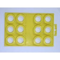 Buy cheap Silica Gel Gaskets2 from wholesalers