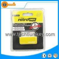 Buy cheap Drive NitroOBD2 Performance Chip Tuning Box for Car from wholesalers