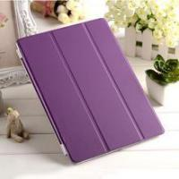 new product for ipad , for ipad air 5 smart case cover
