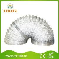 Buy cheap Herb Extraction Bag 8 Inch Aluminum Flexible Ducting from wholesalers