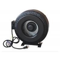 Buy cheap Air & Ventilation Hydroponics Ventilation Duct Fan Centrifugal Quiet from wholesalers