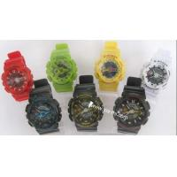 Buy cheap Silicone Watches Led silicone watch from wholesalers