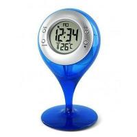 Buy cheap ElectronicsAccessories Water Powered Thermometer Alarm Clock from wholesalers