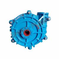 Buy cheap High head slurry pump from wholesalers
