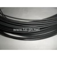 Buy cheap Titanium MMO anode Dia 3.0mm MMO titanium wire anode fine sand environment from wholesalers