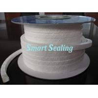 Buy cheap SMT-PP-121 Pure PTFE Braided Packing from wholesalers