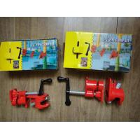 Buy cheap pony pipe clamp fixture from wholesalers