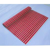 Buy cheap Reed Curtains glass placemats and coasters RBM2 from wholesalers