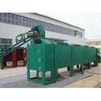 Buy cheap Mesh belt dryer from wholesalers