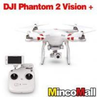 Buy cheap DJI Phantom 2 Vision + Plus Quadcopter HD Camera 3-Axis Gimbal FPV WiFi Drone from wholesalers