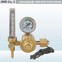 Buy cheap MIG Weding torches and consumable CO2 regulator-220V from wholesalers