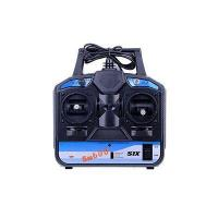 Buy cheap Multicopter Flight Controller 6 channel RC Flight Simulator Remote Control for Helicopters from wholesalers