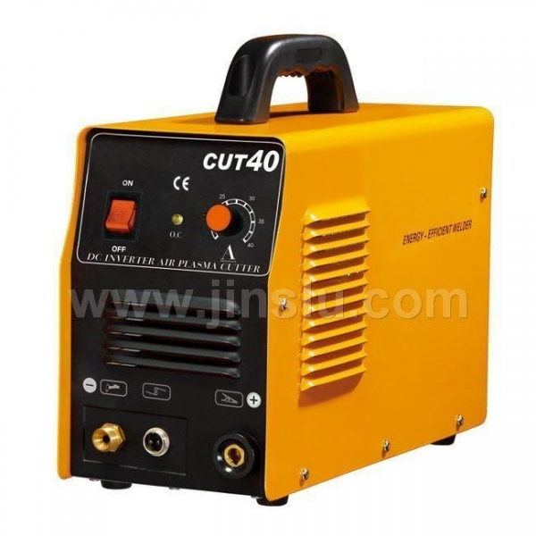Quality MIG Weding torches and consumable Plasma cutter-CUT40 for sale