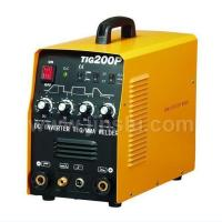 Buy cheap MIG Weding torches and consumable TIG-200P product
