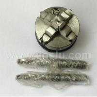 Buy cheap MIG Weding torches and consumable 4 jaws chuck K02-50 from wholesalers