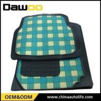 Buy cheap Universal Rubber Trim To Fit Car Mats Floor Mats 3d Car Mats Rubber from wholesalers