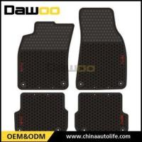 Buy cheap Used For Audi A6 model 3d latex car mat factory from wholesalers