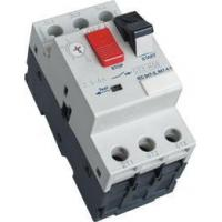 Buy cheap GV series Motor Protection Circuit Breaker from wholesalers