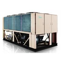 Buy cheap R134A Air-cooled Screw Chiller from wholesalers