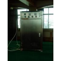 Buy cheap Pipeline output type ozone generator from wholesalers