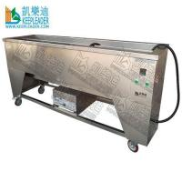 window blind cleaning machine